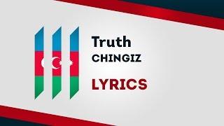 Azerbaijan Eurovision 2019: Truth - Chingiz [Lyrics] 🇦🇿