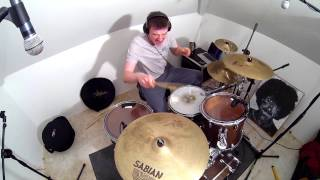 Foo Fighters - Learn To Fly (Drum Cover)