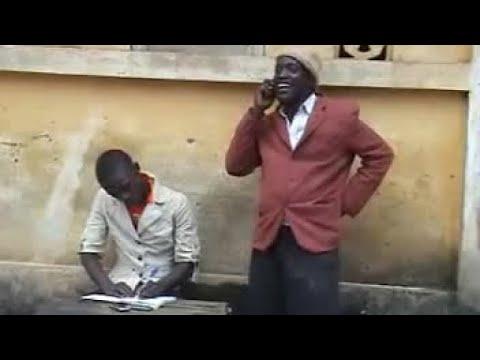 Kountoko & Moussa Koffoe Béssénkonnanteya A Espagne Partie 2 Film Guinéen
