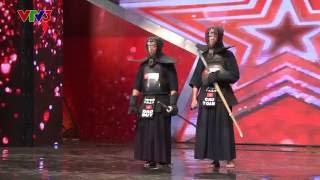 vietnams got talent 2014 - kiem dao - tap 03