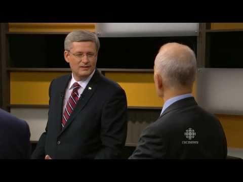 Canada Election Debate 2011