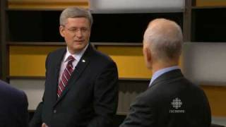 Canada Election Debate 2011