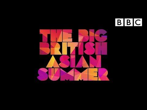 The Big British Asian Summer | Trailer - BBC