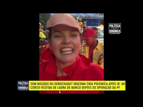 fee5ec7e9b30 SEM NOÇÃO OU DEBOCHADA? - Marcos Melo - Política Dinâmica