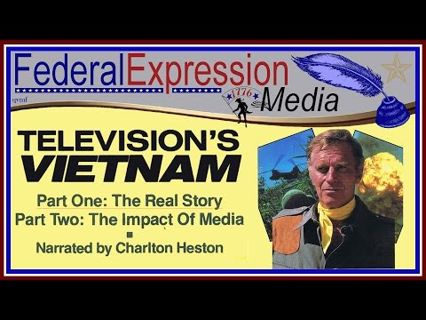 Television's Vietnam: The Real Story (1984)