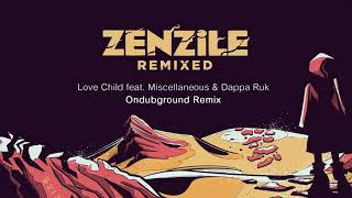 Zenzile Remixed [Full Album]
