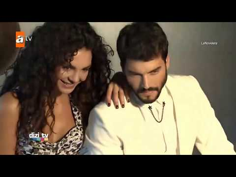 Entrevista En Español  Ebru Şahin Y Akin Akinözü Revista Cosmopolitan (2019)