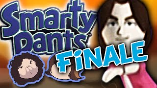 Smarty Pants: Finale - PART 3 - Game Grumps VS