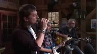 ♥ Rob Thomas & Daryl Hall ♥ I heard It Through The Grapevine Lyrics Live Thumbnail