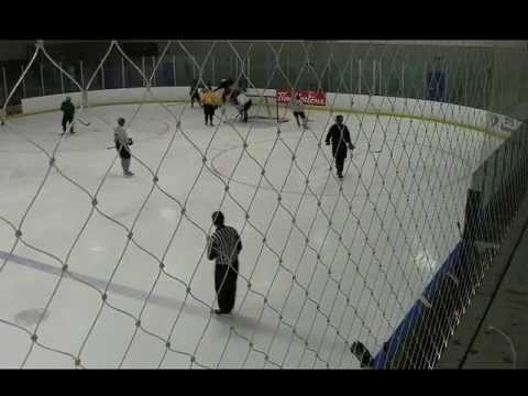 Detroit Mother Puckers Vs. The Knights 4
