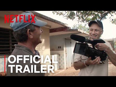 Cuba and the Cameraman (2017): Hasta siempre Fidel! 4