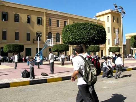 Victoria College, Egypt, Alexandria / www.rusturbaza.ru