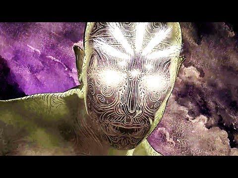 PILLARS OF ETERNITY II Trailer (2018)