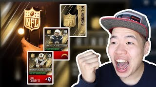 Honors Pack Opening Stream Replay - Insane Back to Back Honors Pulls