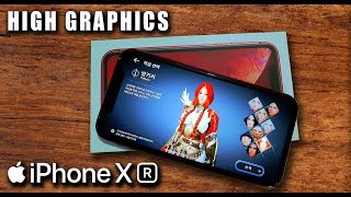 5 Best Game High Graphics I Play on iPhone XR