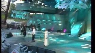 Песняры Жураўлі на Палессе ляцяць 1996