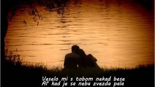 Aca Lukas - Sve Sto Zelim U Ovom Trenutku [HD] + Lyrics