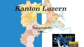 Kanton Luzern, HD by ANKO Production.