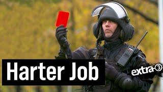 Der heftigste Job Deutschlands