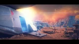 Трейлер украинского мультфильма