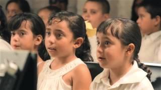 ECOS - Música para el Desarrollo / Valle de Guadalupe