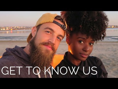 COUPLES Q&A: We Keeping it Real with Ya'll