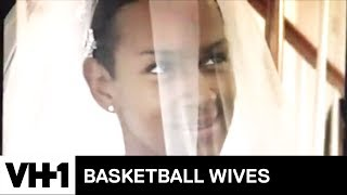 Jackie Christie Shares Over 20 Years of Wedding Memories   Basketball Wives