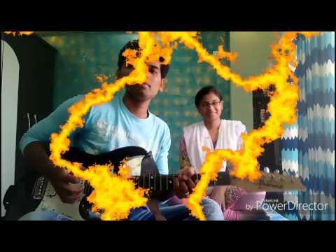 Yeshu Tera Naam Sabse Ucha Hai Guitar Tutorial By Joshua Govis