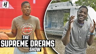 That One Friend That CAN'T Dunk | RDCworld1 The Supreme Dreams Show