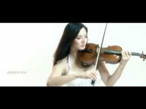 Jessica Yehsad violin
