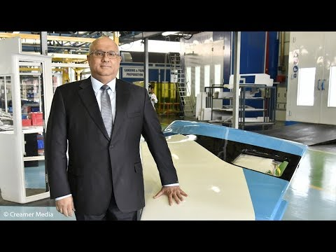 Bahrain composites group aiming to use PRASA contract as platform for expansion into other sectors