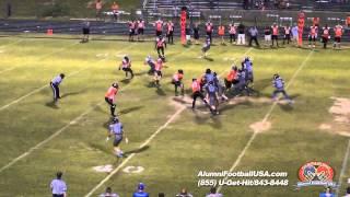 mount pleasant vs northwest cabarrus highlights 5 8 15