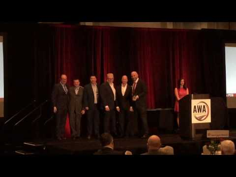 Conversica Wins AWA Award for Fixed Ops Excellence at NADA 2017