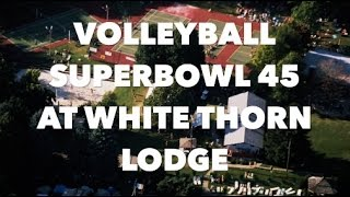 Repeat youtube video Volleyball Superbowl 45 at White Thorn Lodge