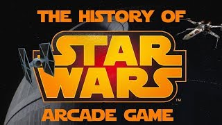 The history of the Star Wars arcade game documentary