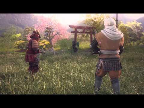 Total War: Shogun 2 Opening CGI Trailer