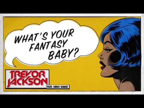 Trevor Jackson Ft. Kirko Bangz - Me Likey (Official Audio)