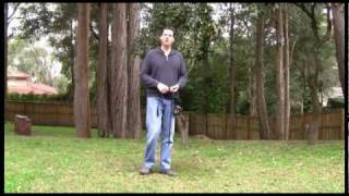 Basic Dog Training Skills - 08 Loose Lead