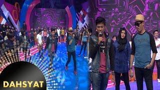 Melayu Abis!! All Artist Dendangkan Lagu 'Mencari Alasan' [DahSyat] [9 Nov 2016]