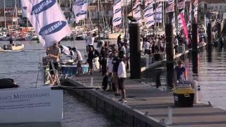 Etape Lorient-Saint Gilles Croix de Vie
