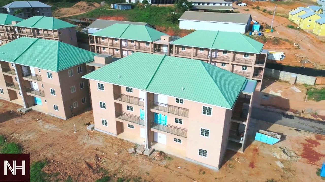 Bon Air North Housing Project Development