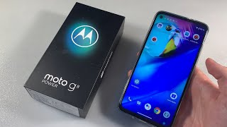Обзор Motorola Moto G8 Power 4/64GB