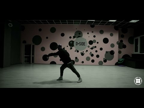 Treep Lee - Lazarus (feat. Thi'sl)   hip-hop choreography Eugene Kulakovskyi   D.side dance studio
