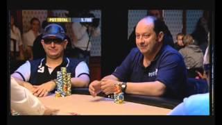 Школа покера Д. Лесного. Урок №02