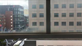 東急8500系8614F新越谷→草加爆音走行音