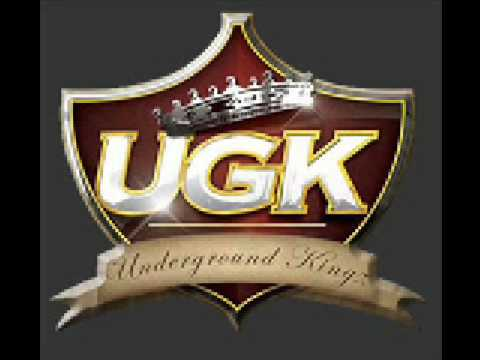 UGK- Living This Life [With Lyrics]