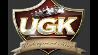 Watch Ugk Living This Life video