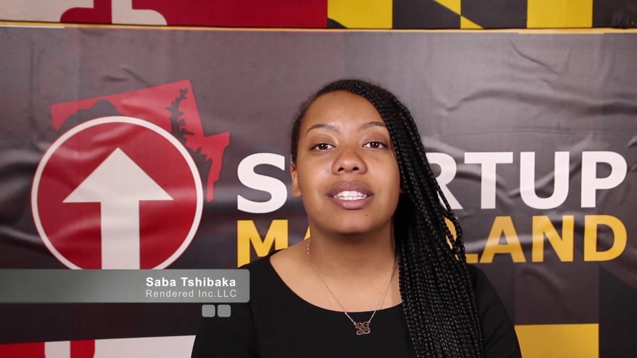 Catch our Founder, Saba Tshibaka, On SBIR's ROAD TOUR!