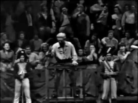 Gottfried von Einem - Dantons Tod (1963) with English subtitles