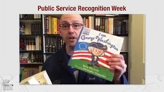 Public Service Recognition Week Testimonials